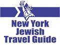 New York Jewish Travel Guide